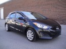 Used 2013 Hyundai Elantra GT GT MODEL-HEATED SEATS,ALL PWR,NO ACCIDENTS for sale in North York, ON