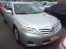 Used 2011 Toyota Camry LE for sale in Scarborough, ON