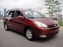 Used 2005 Toyota Sienna LE MODEL-PWR DOORS/WINDOWS,KEYLESS,7 PASS for sale in North York, ON