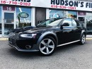 Used 2013 Audi Allroad Quattro Premium Plus for sale in North York, ON
