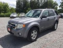 Used 2008 Ford Escape XLT AWD for sale in Gormley, ON