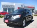 Used 2011 Honda CR-V EX-L w/Navi for sale in Timmins, ON