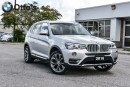 Used 2016 BMW X3 xDrive28d for sale in Ottawa, ON