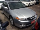 Used 2008 Acura TSX for sale in Scarborough, ON