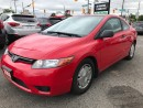 Used 2008 Honda Civic DX-G for sale in Waterloo, ON
