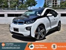 Used 2014 BMW i3 Tera w/ Range Extender for sale in Richmond, BC