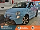 Used 2015 Fiat 500E ELEC for sale in Richmond, BC