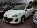 Used 2012 Mazda MAZDA3 GS-SKY ACTIVE for sale in Georgetown, ON