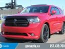Used 2013 Dodge Durango R/T for sale in Edmonton, AB