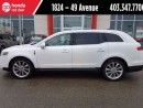 Used 2010 Lincoln MKT EcoBoost for sale in Red Deer, AB