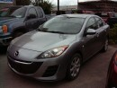 Used 2010 Mazda MAZDA3 GS for sale in Georgetown, ON