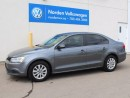 Used 2012 Volkswagen Jetta 2.0 COMFORTLINE for sale in Edmonton, AB