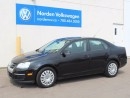 Used 2009 Volkswagen Jetta 2.5L Trendline 4dr Sedan for sale in Edmonton, AB