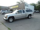 Used 2012 Chevrolet Colorado for sale in St Catharines, ON