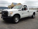 Used 2016 Ford F-250 XL RegCab 4X2 Diesel 8ft Box for sale in Brantford, ON