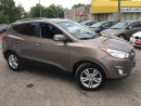 Used 2011 Hyundai Tucson GLS/AWD/AUTO/LOADED/ALLOYS for sale in Scarborough, ON