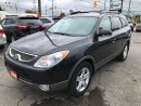 Used 2008 Hyundai Veracruz Limited for sale in Waterloo, ON