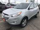Used 2011 Hyundai Tucson GLS for sale in Waterloo, ON