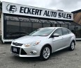 Used 2012 Ford Focus SEL /BLUETOOTH for sale in Barrie, ON