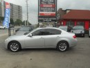 Used 2007 Infiniti G35X AWD! for sale in Scarborough, ON