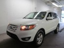 Used 2010 Hyundai Santa Fe GL for sale in Dartmouth, NS