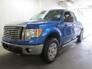 Used 2011 Ford F-150 XLT for sale in Dartmouth, NS