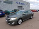 Used 2012 Toyota Camry XLE for sale in Dieppe, NB