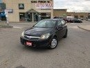 Used 2008 Saturn Astra XE, Certified, Low KM, 12 month Warranty for sale in North York, ON