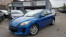 Used 2013 Mazda MAZDA3 GS-SKY P-MOON, BLUETOOTH, H/SEATS for sale in Etobicoke, ON