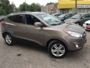 Used 2011 Hyundai Tucson GLS/AWD/AUTO/LOADED/ALLOYS for sale in Pickering, ON