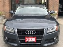 Used 2008 Audi A5 3.2 Quattro W/ Navigation for sale in Mississauga, ON
