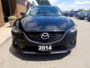 Used 2014 Mazda MAZDA6 GT Grand Touring for sale in Mississauga, ON