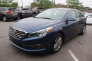 Used 2015 Hyundai Sonata 2.4L GL ONLY 10KM for sale in North York, ON