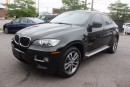 Used 2014 BMW X6 xDrive35i for sale in North York, ON