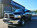 Used 2012 RAM 1500 ST for sale in Surrey, BC