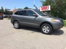 Used 2009 Hyundai Santa Fe MANUAL,198KM,$5888,SAFETY+3YEARS WARRANTY INCLUDED for sale in North York, ON