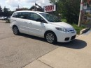 Used 2007 Mazda MAZDA5 7PASSENGERS,AUTO,SAFTY+3YEARS WARRANTY INCLUDED for sale in North York, ON