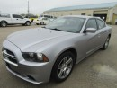 Used 2013 Dodge Charger for sale in Innisfil, ON