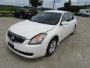 Used 2009 Nissan Altima for sale in Innisfil, ON
