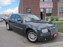 Used 2008 Chrysler 300 Touring  for sale in Etobicoke, ON