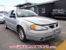 Used 2000 Pontiac Grand Am SE 4D Sedan for sale in Calgary, AB
