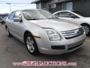 Used 2009 Ford FUSION SE 4D SEDAN for sale in Calgary, AB