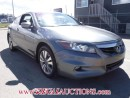 Used 2012 Honda ACCORD EX-L 2D COUPE 5SP for sale in Calgary, AB