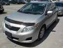 Used 2009 Toyota Corolla for sale in Innisfil, ON