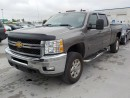 Used 2012 Chevrolet SILVERADO LTZ for sale in Innisfil, ON