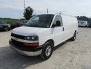 Used 2011 Chevrolet Express G3500 for sale in Innisfil, ON