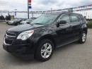 Used 2015 Chevrolet EQUINOX LS * POWER GROUP * LOW KM for sale in London, ON