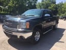 Used 2010 GMC SIERRA 1500 * EXT CAB * 4WD SLE for sale in London, ON