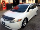 Used 2007 Honda Civic EX Sedan AT for sale in St Catharines, ON