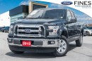 Used 2015 Ford F-150 XLT - 1 OWNER, 2WD, 6' BOX! for sale in Bolton, ON